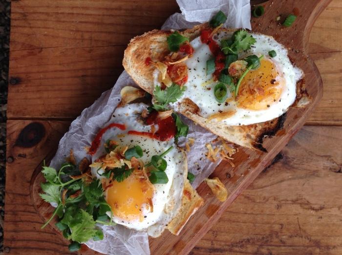 eggs neil style
